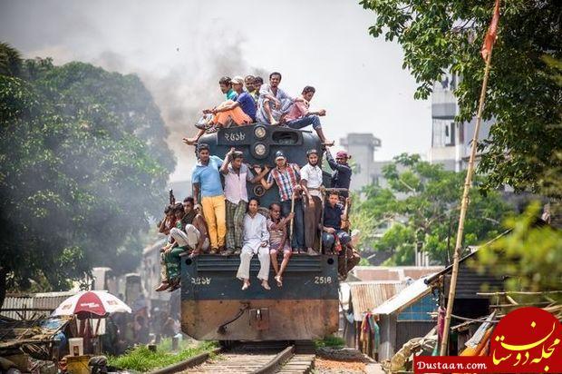 www.dustaan.com مسافرت به سبک مردم بنگلادش! +عکس