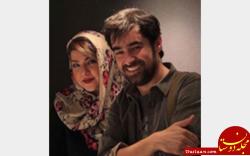 www.dustaan.com ماجرای جالب عاشق شدن و ازدواج شهاب حسینی + تصاویر و بیوگرافی