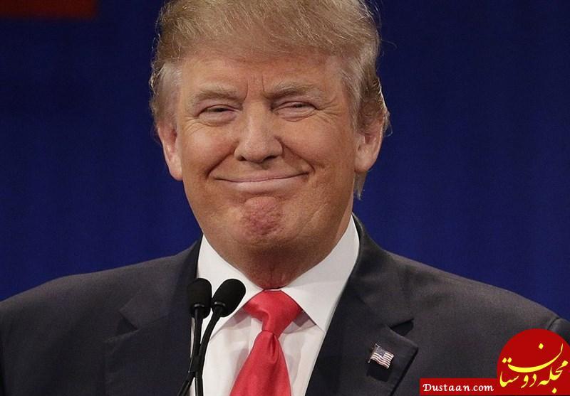 خواننده ای که برای حفظ جان بشریت حاضر است ترامپ را بکشد!