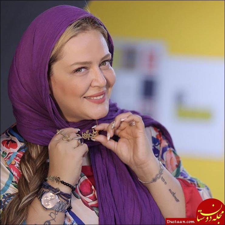 www.dustaan.com بیوگرافی و عکس های جذاب بهاره رهنما و همسرش امیرخسرو عباسی