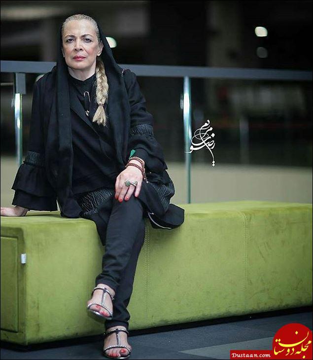 بیتا فرهی | بیوگرافی و زندگینامه کامل بیتا فرهی + عکس های جدید