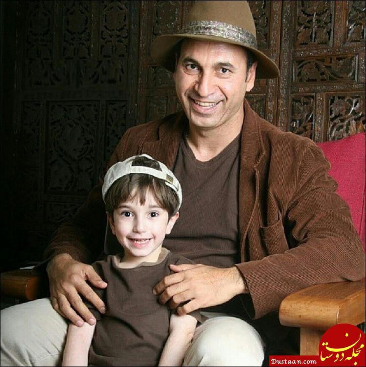 www.dustaan.com تمامی گریم های دیدنی حمید فرخ نژاد در یک قاب +بیوگرافی