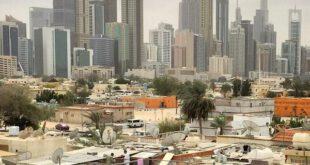 عکس: نمایی متفاوت از شهر دبی!
