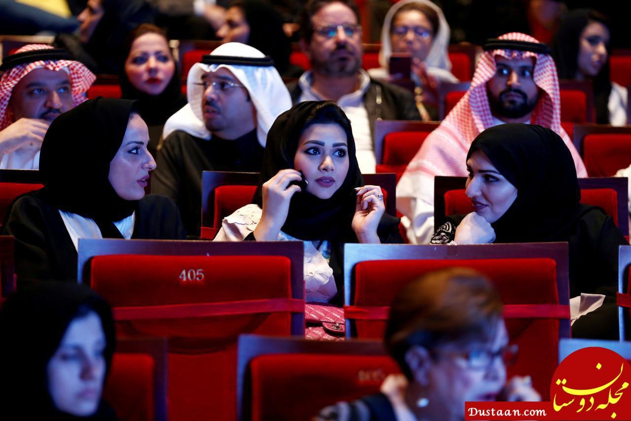 www.dustaan.com عربستانی ها از این پس می توانند سینما بروند!