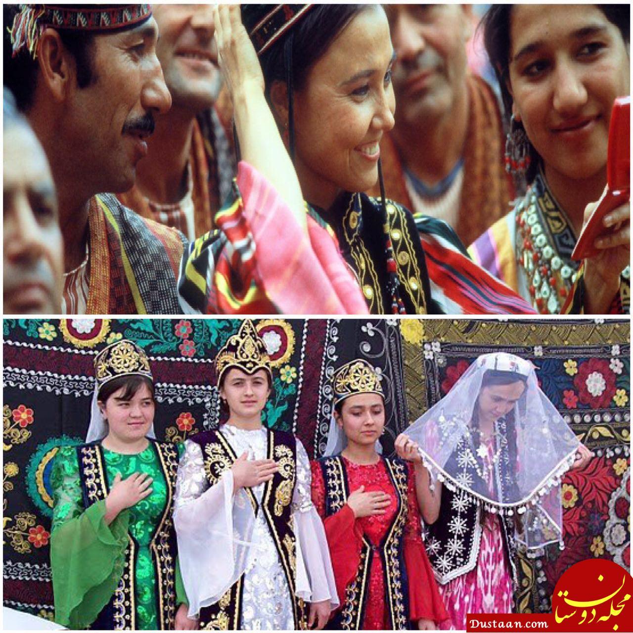www.dustaan.com عجیب ترین روش طلاق در تاجیکستان/ طلاق همسر به وسیله تلفن! +عکس
