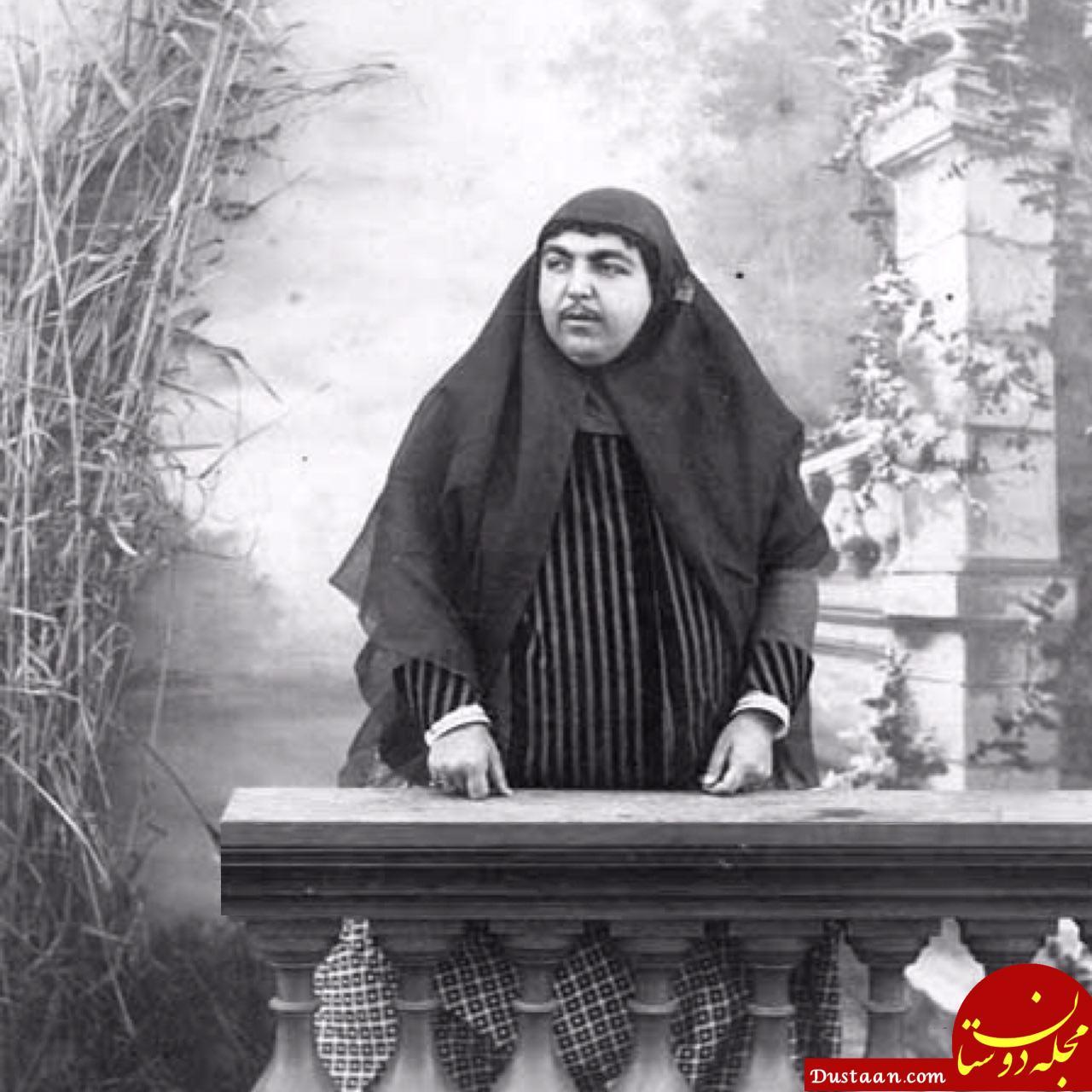 اولین زن پیانیست ایرانى را ببینید! +عکس