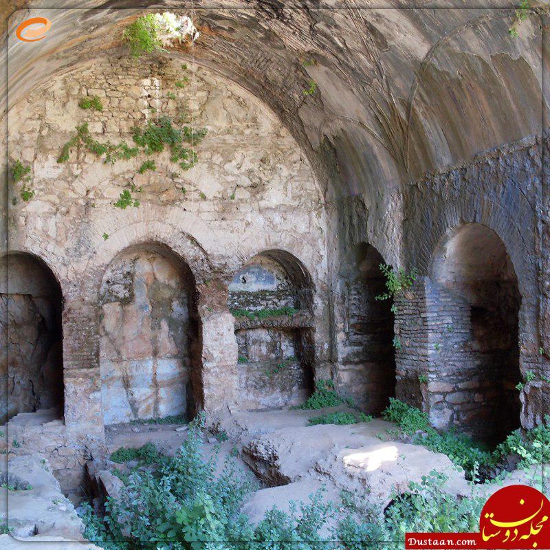 www.dustaan.com غار اصحاب کهف کجاست؟ +عکس