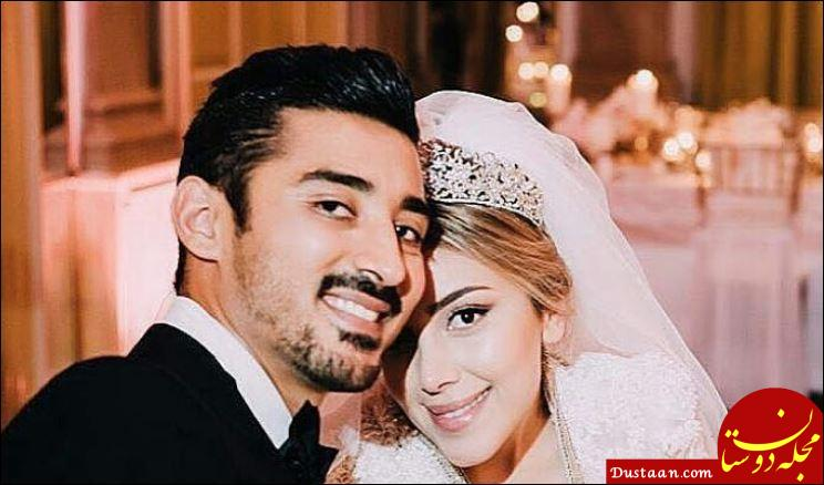 www.dustaan.com رضا قوچان نژاد پدر شد! +عکس