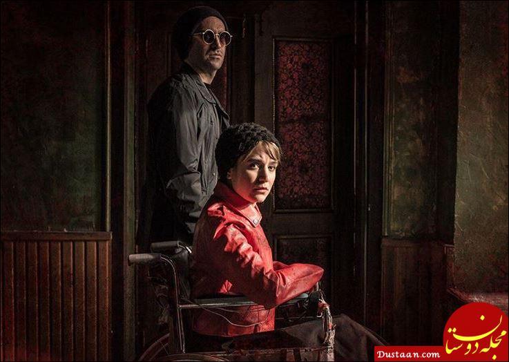 بیوگرافی هوتن شکیبا و همسرش + عکس های دیده نشده هوتن شکیبا