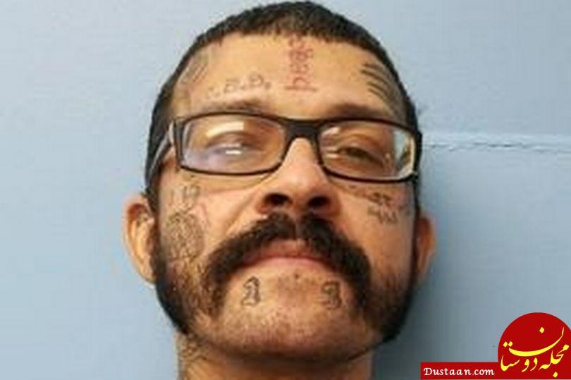 بازداشت پسر بخاطر نقاشی پُردردسر پدر!