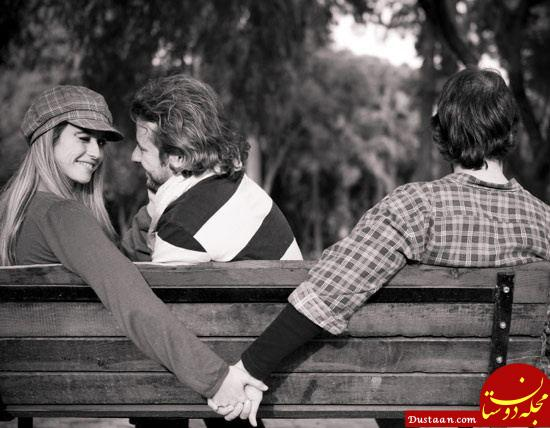 www.dustaan.com دلیل خیانت خانم ها بعد از ازدواج چیست ؟! + تصاویر