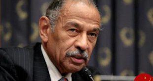 استعفای عضو دموکرات مجلس نمایندگان آمریکا