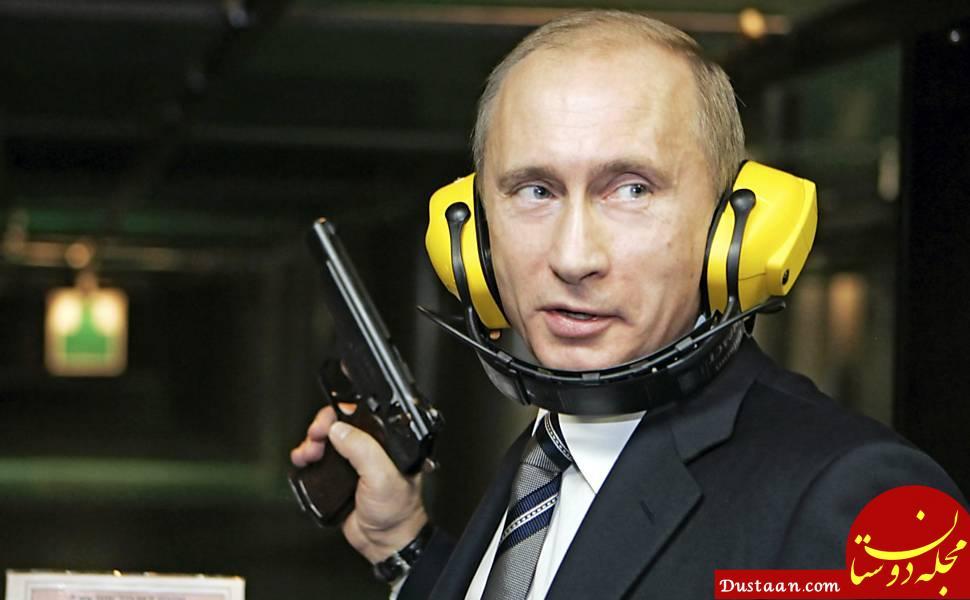 www.dustaan.com آمادگی پوتین برای نامزدی در انتخابات ریاست جمهوری 2018