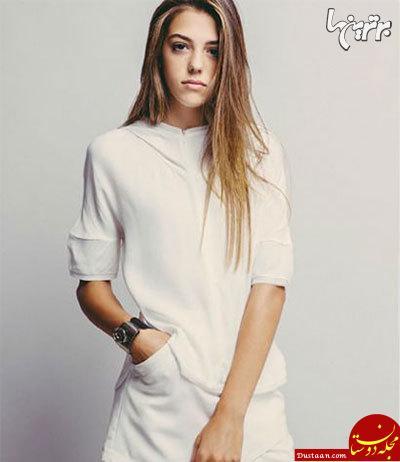 www.dustaan.com دختران زیبا و جذاب «سیلوستر استالونه» + تصاویر