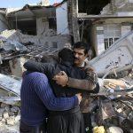 وقوع بیش از 700 زمین لرزه در ایران در عرض یک ماه گذشته!