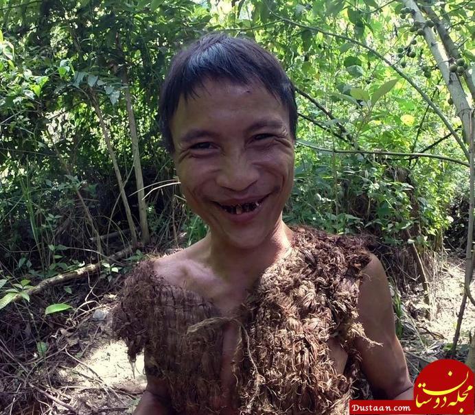 www.dustaan.com مردی که 40 سال است، از موش تغذیه می کند! +عکس