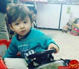 www.dustaan.com ماجرای پیشنهاد شرمآور مادر اهورا به قاتل پسرش + عکس