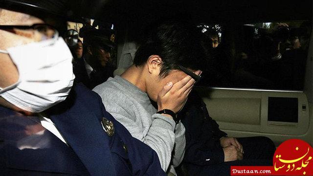 www.dustaan.com خودکشی مرد جوان پس از قتل خواهر و همسرش با شمشیر! +عکس