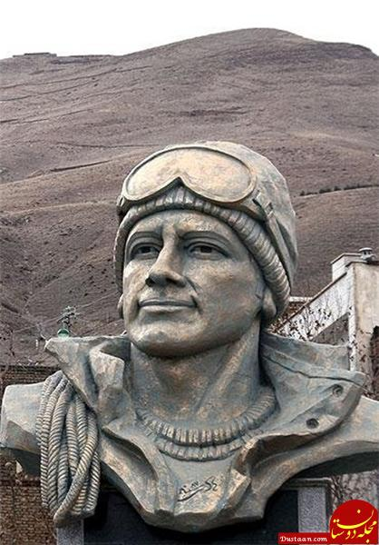 www.dustaan.com اولین فاتحان ایرانی قله اورست چه کسانی هستند؟