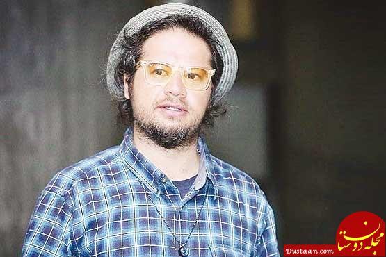 www.dustaan.com گفت و گوی خواندنی با علی صادقی / من خودم پارتی ام!