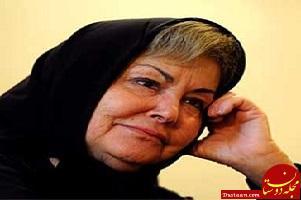 www.dustaan.com درگذشت ناهید دایی جواد خواننده زن موسیقی سنتی ایران + عکس