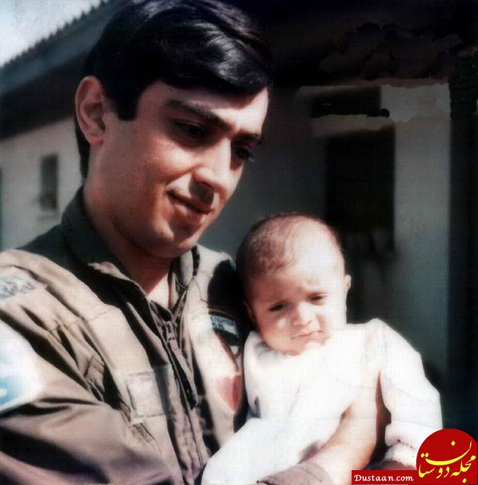 www.dustaan.com شهید نابغه ایرانی که به دستور صدام به بیرحم ترین شکل ممکن شهید شد + تصاویر