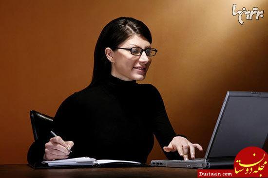www.dustaan.com این ویژگیهای زنان مردان را جذب می کند
