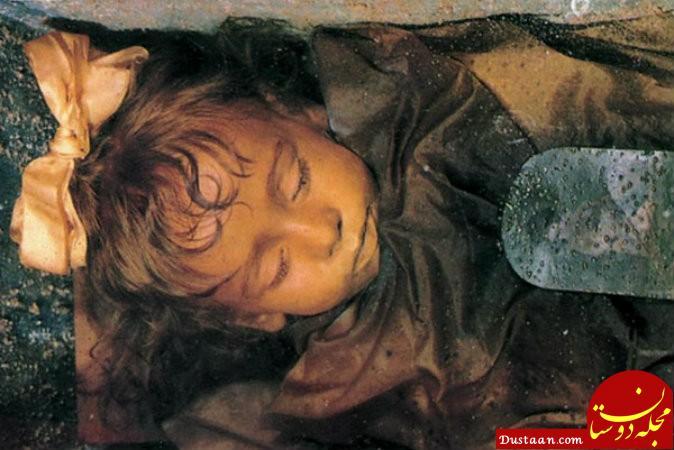 www.dustaan.com زیبای خفته واقعی را ببینید! +عکس