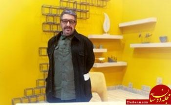 www.dustaan.com گفت و گوی جذاب با محمد صالح علاء /هرگز نمی خواستم بازیگر باشم! +بیوگرافی