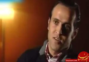 www.dustaan.com اعتراف علی کریمی ؛ قبل از پرسپولیس با استقلال قرارداد بسته بودم + فیلم