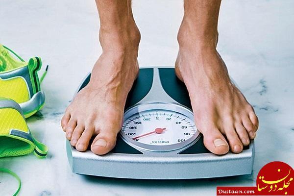 www.dustaan.com تاثیر ماساژ بر لاغری و کاهش وزن