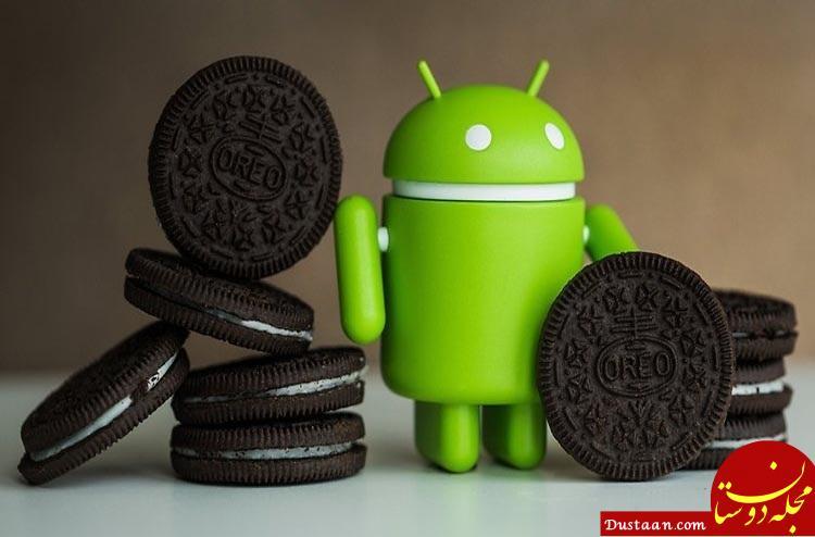 www.dustaan.com گوشی هایی که قابلیت استفاده از اندروید 8 را دارند + لیست گوشی ها
