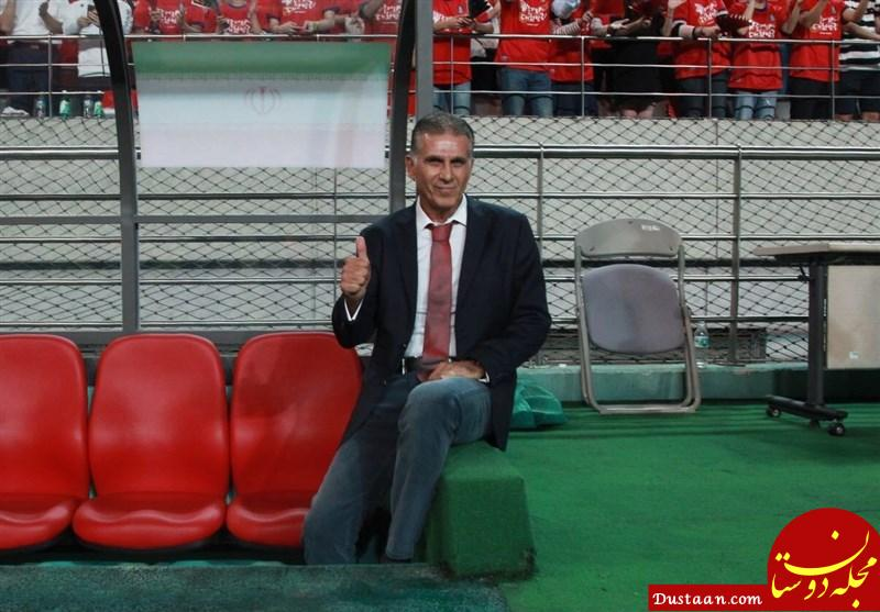 www.dustaan.com کیروش هفتمین مربی برتر جهان شد + عکس