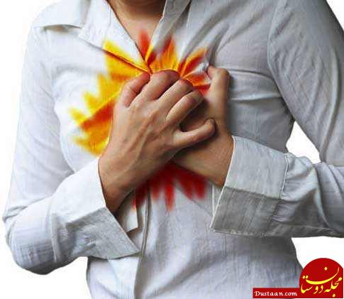 www.dustaan.com راهکار خانگی درمان قطعی رفلاکس معده