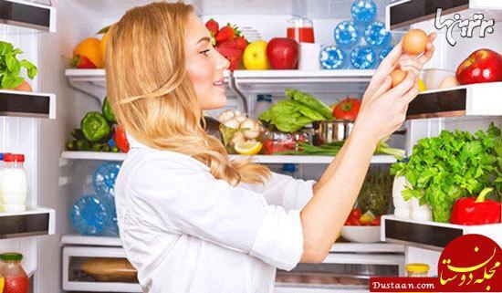 www.dustaan.com با این راهکارهای طبیعی سطح انرژی بدن خود را افزایش دهید