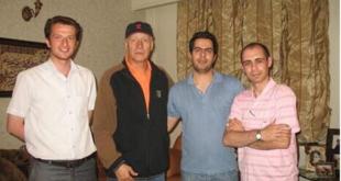سرمربی منچستریونایتد برای ناصر حجازی در نامه چه نوشت؟! +عکس