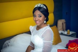 www.dustaan.com در آرایش عروس، از آرایشگر این چیزها را حتما بخواهید
