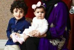 اسم های عجیب و غریب چهره های معروف ایرانی برای فرزندانشان! +تصاویر