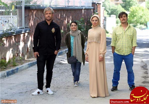 www.dustaan.com «آینه بغل» رکورد سینما را می شکند؟