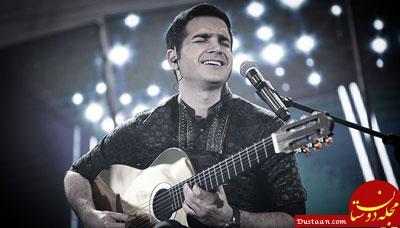 استقبال علاقه مندان از کنسرت محسن یگانه در لس آنجلس + عکس