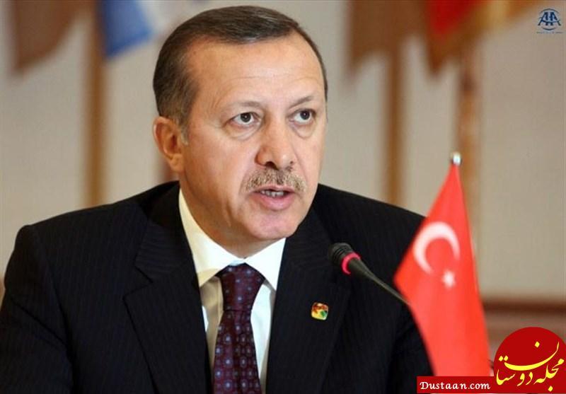 ترور اردوغان نافرجام ماند
