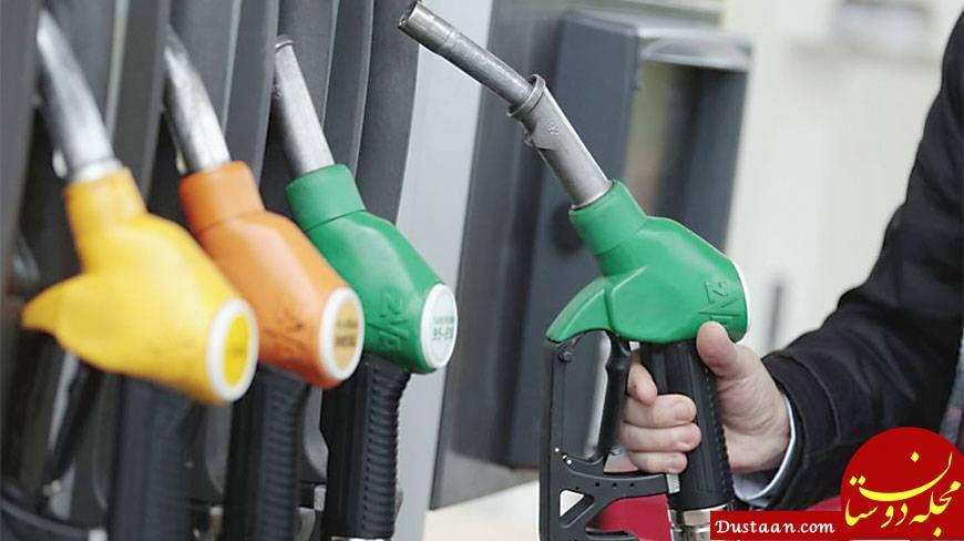 www.dustaan.com آخرین آمار مصرف بنزین در کشور