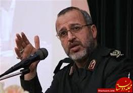 www.dustaan.com فرمانده جدید سپاه تهران را بشناسید +عکس