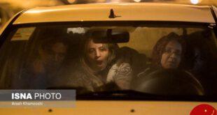خیابان خوابی تهرانی ها از ترس زلزله بزرگتر +تصاویر