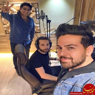 www.dustaan.com دانلود آهنگ های حجت اشرف زاده و عماد طالب زاده در دورهمی
