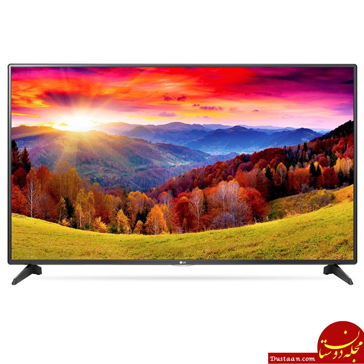 www.dustaan.com قیمت انواع تلویزیون در بازار های تهران (LG   SAMSUNG   SONY)