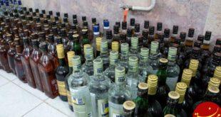 نتیجه تصویری برای فروش مشروبات در سوپرمارکت تهران