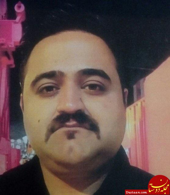 www.dustaan.com این سارق را شناسایی کنید +عکس