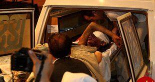 اخبارحوادث ,خبرهای  حوادث, انفجار گاز در دزفول