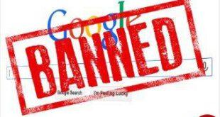 13 هزار وب سایت در چین فیلتر شد!